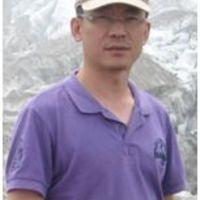 Chunqing Wang