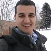 Yahya Al Naggar