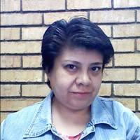 Yolanda Rodriguez Pagaza