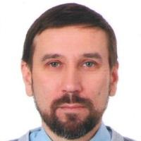 Yuriy Orlov
