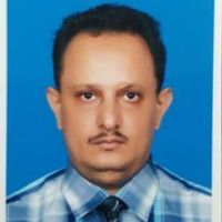 Zeyad Al-Mekhlafi