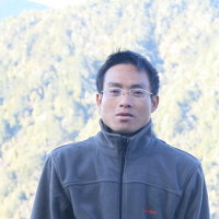 Zhi-Pang Huang