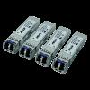 pelco FSFP connectors