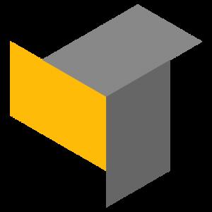 pelco videoxpert plates logo icon