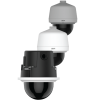 Spectra Professional IP PTZ Domes Series