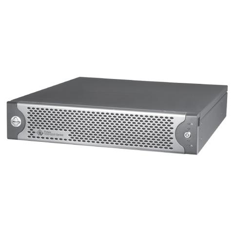 pelco endura VCD5202 video console display series