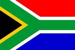 africa flag