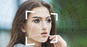 pelco facial recognition feature
