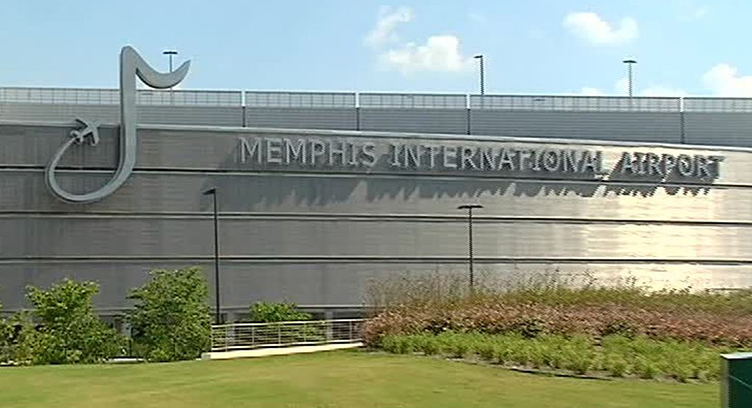 Case Study | Memphis Tennessee Airport Solution