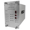 pelco FTV80D2 fiber transmitter