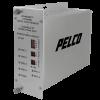 pelco FTV40D2 fiber transmitter