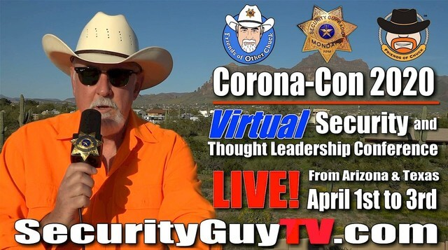 Security Guy TV