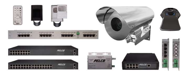 pelco-ip-analog-video-accessories-group