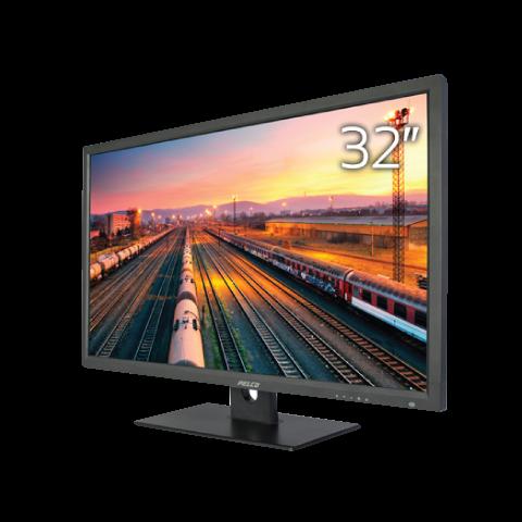 600 series monitor 32 inch pelco