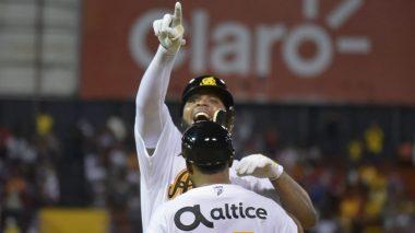 Resumen del primer partido entre Tigres y Águilas