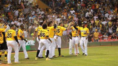 Las Águilas con optimismo frente a semana final de la serie regular...