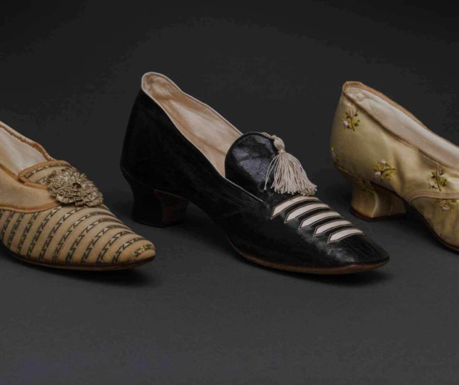 PEM shoe collection inspires designers