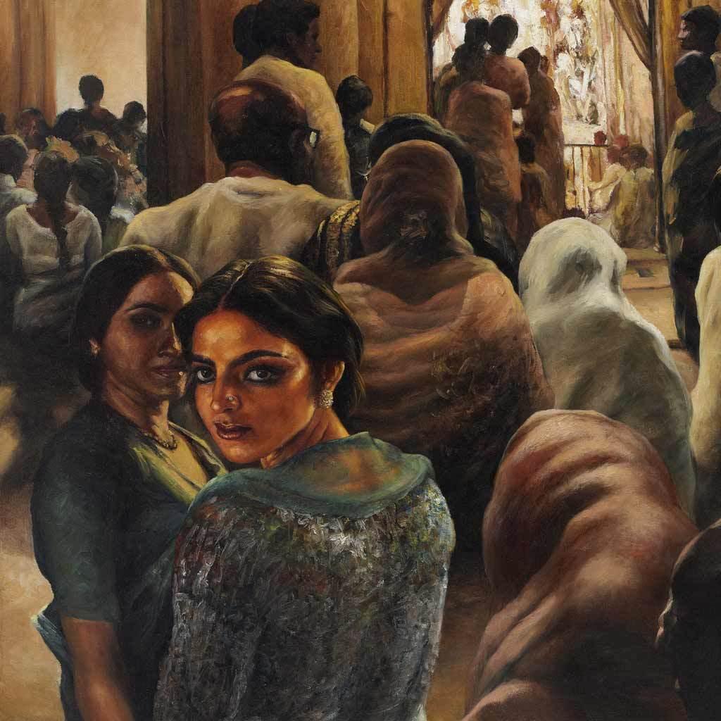 Durga, 1985