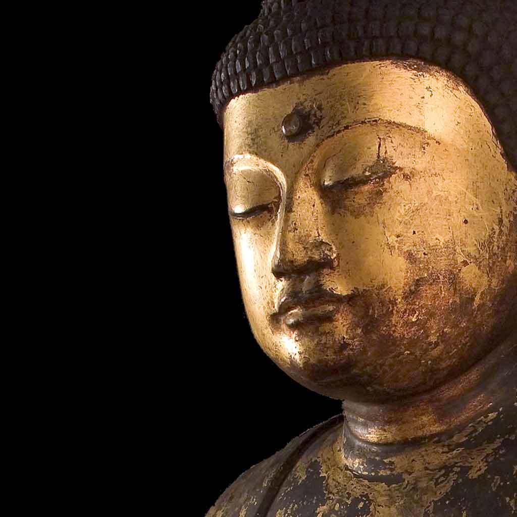 Amida, Buddha of the Western Paradise