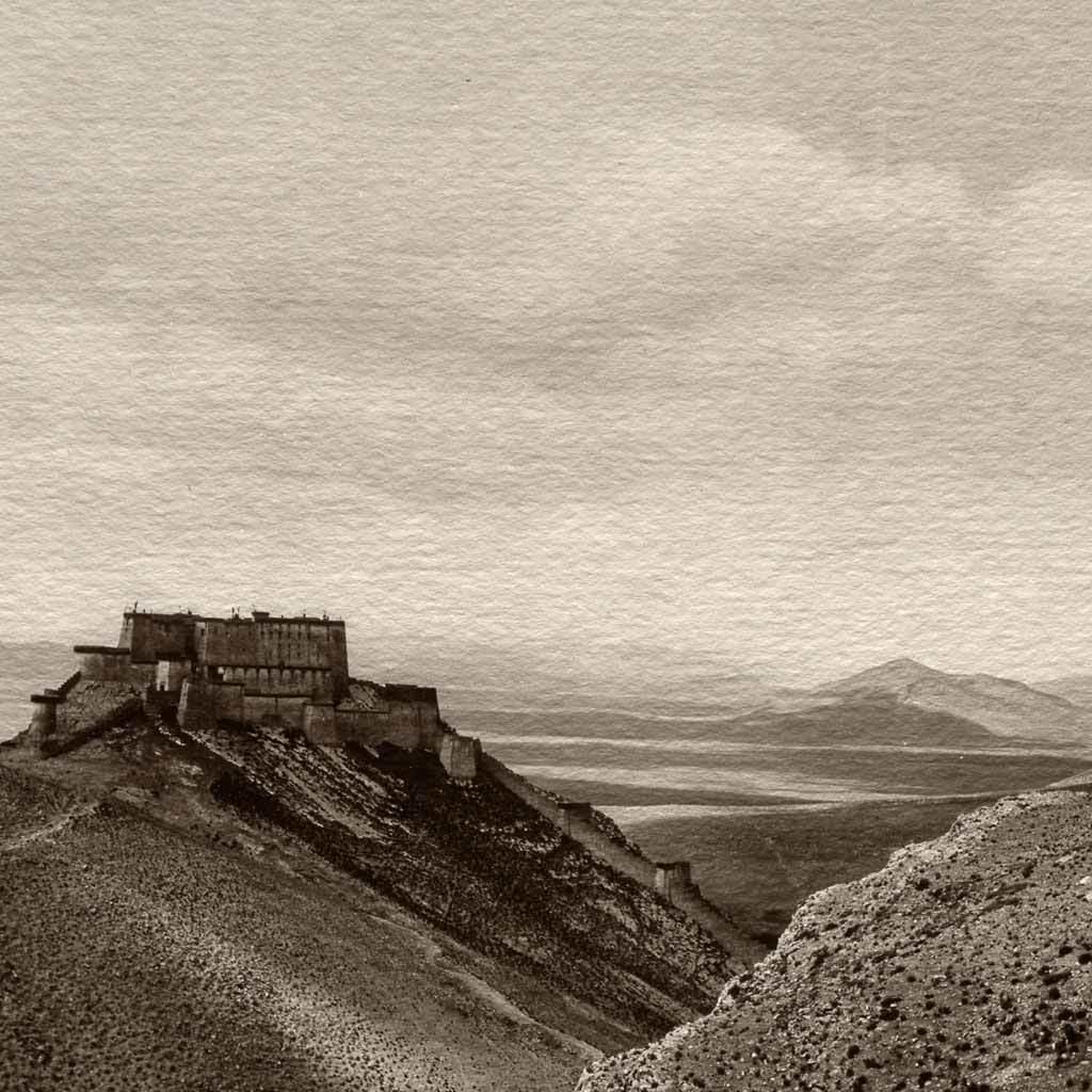 Khamba Jong, Tibet