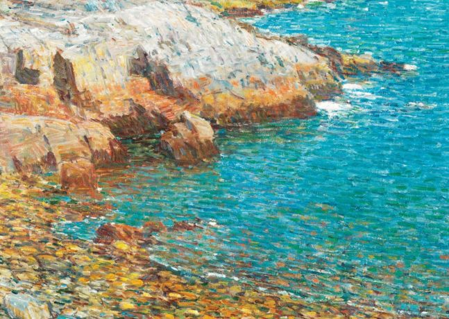 American Impressionist: Childe Hassam and the Isles of Shoals