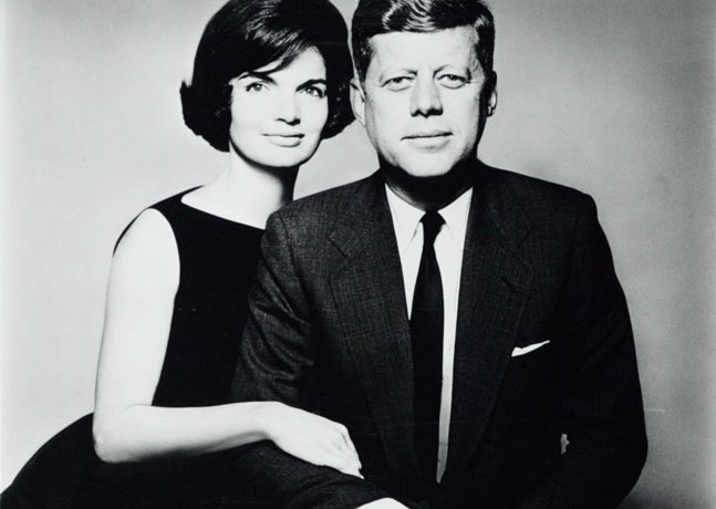 The Kennedys | Portrait of a Family: Photographs by Richard Avedon