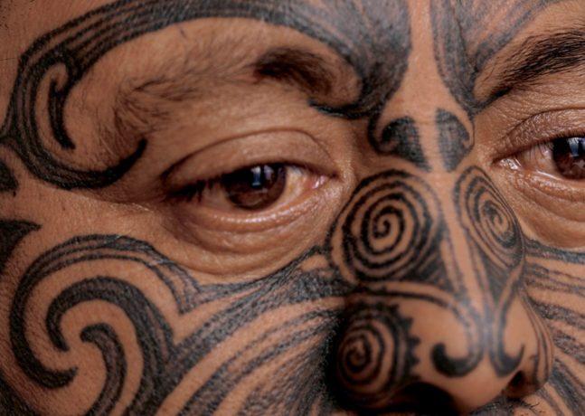 Body Politics, Maori Tattoo Today