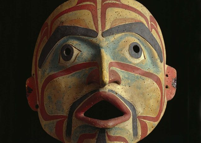 Raven's Many Gifts: Native Art of the Northwest Coast