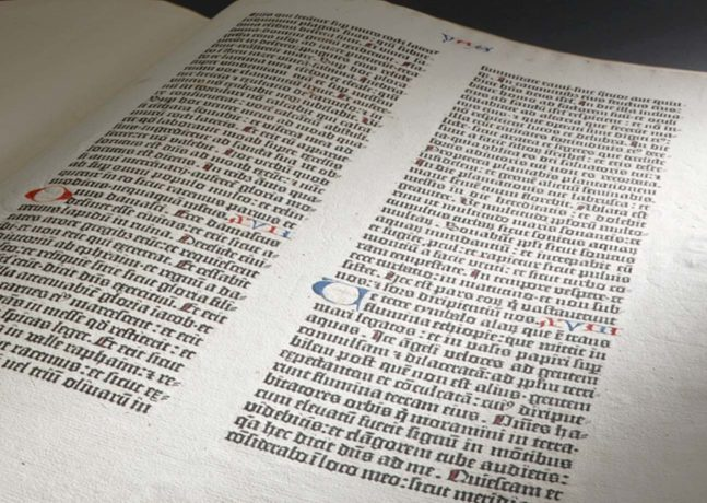 Unbound: Highlights from the Phillips Library at PEM