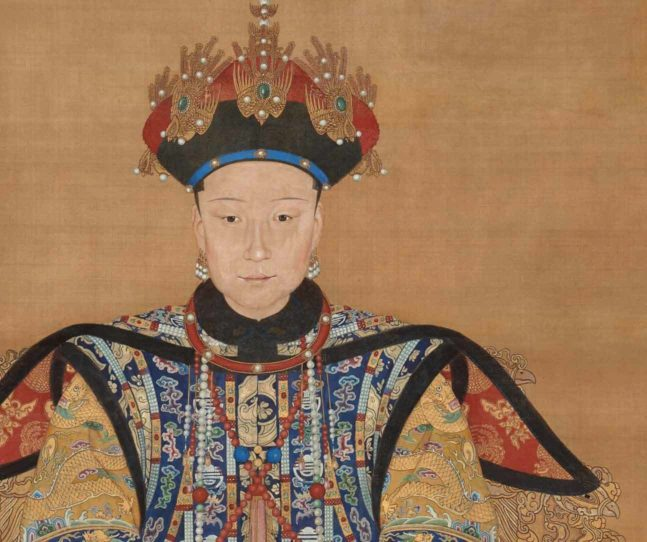 The Last Empresses of China: The Forbidden City's Untold Story