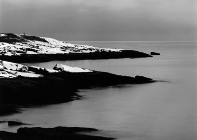 Alone on an Island. © 2016 Alexandra de Steiguer