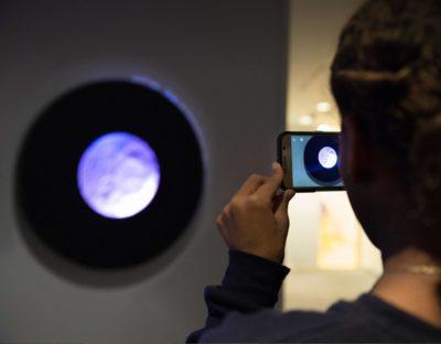 Guest in Lunar Attraction