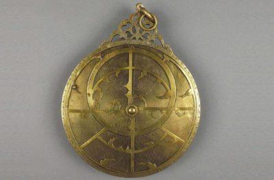 planespheric astrolabe