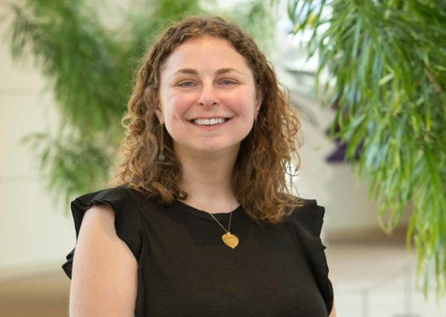 PEM appoints Dr. Tedi Asher as first-ever neuroscience researcher at an art museum