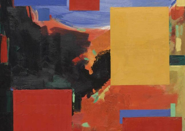 PEM Presents a Comprehensive Look at One of the 20th Century's Most Influential American Artists