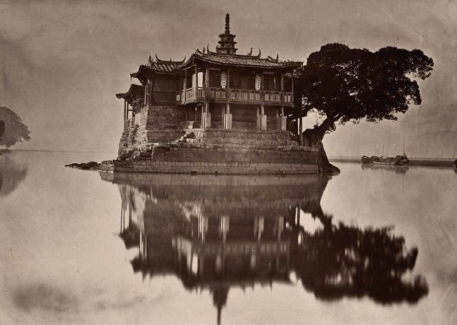Photographic Journeys Past and Present Show China in a New Light