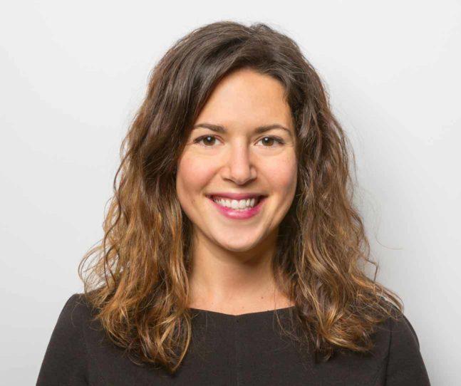 Lydia Gordon