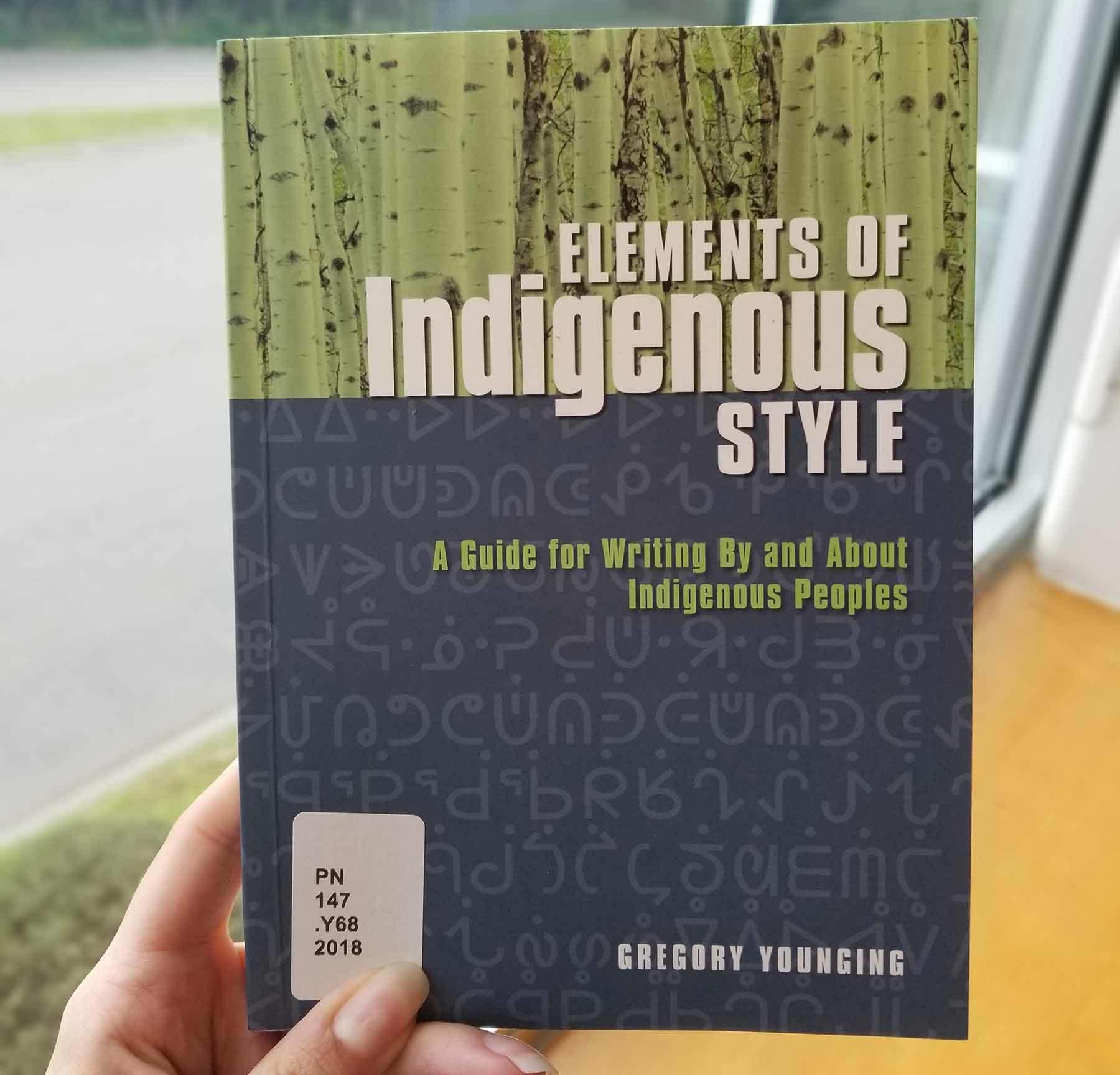 pem.org   File Under: Indigenous