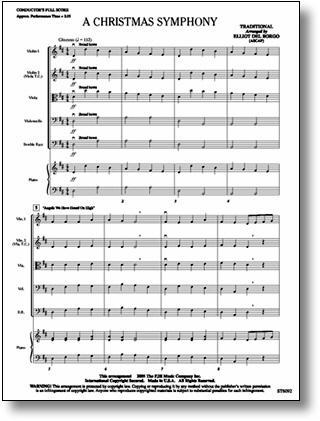 Christmas Sheet Music | Pender's Music Co.