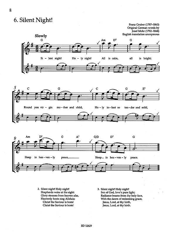 Sheet Music Penders Music Co