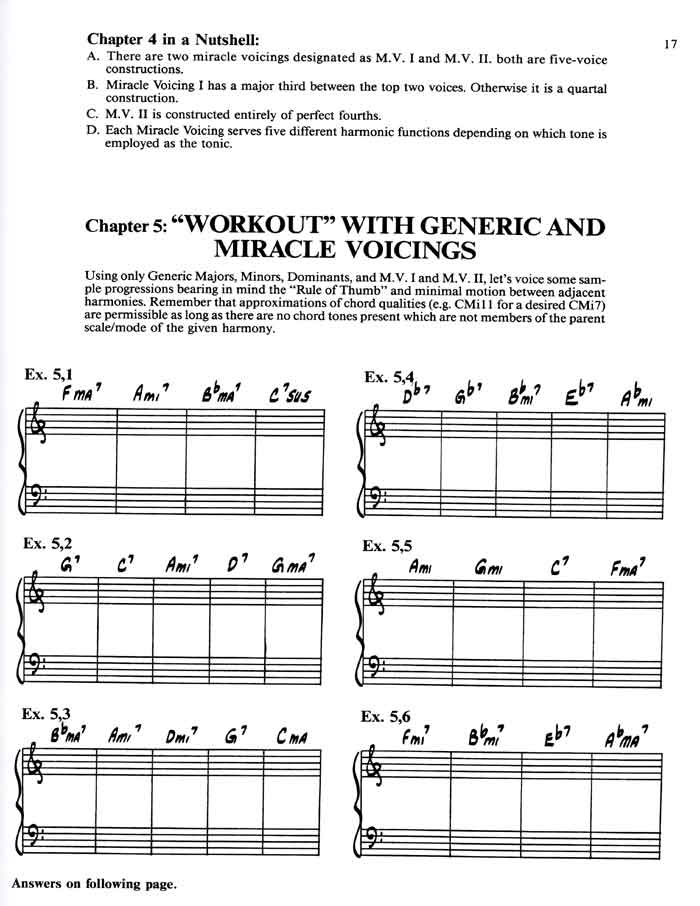 Voicings For Jazz Keyboard By Frank Mantooth Pdf