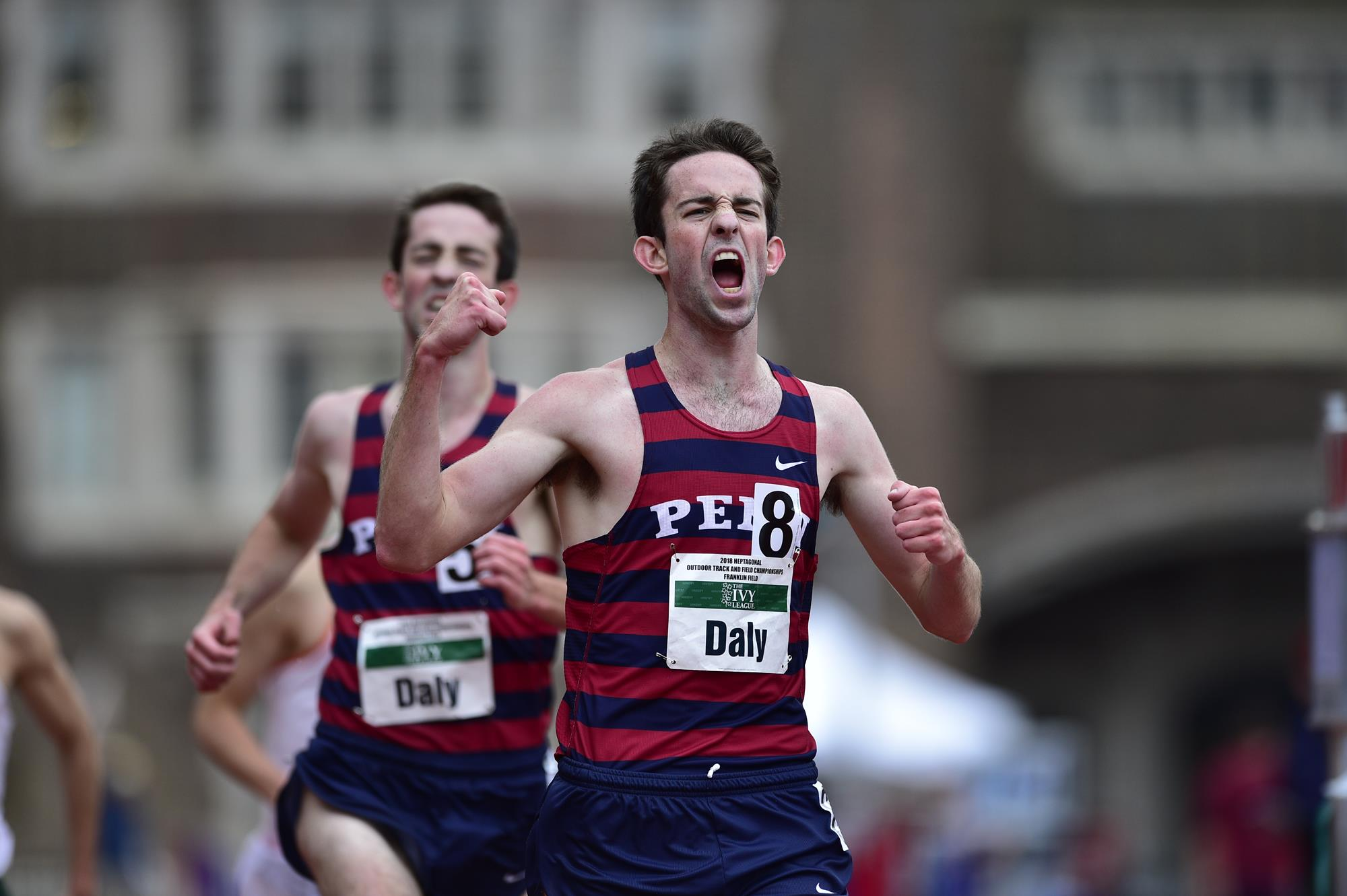 Will Daly - Men s Track and Field - University of Pennsylvania Athletics 3b458af93be07