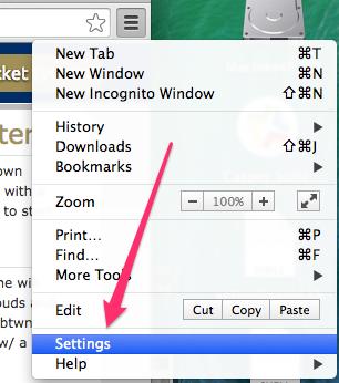 Fix Chrome PDF blinking glitch – Alex Blog