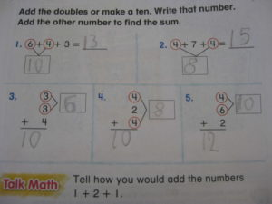 Student Work- How to Make a 10