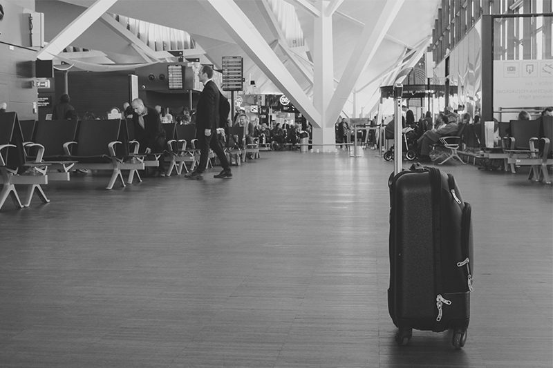 Lost luggage? We know where your bag is and how to get the most money back for your stuff. - The Money Manual