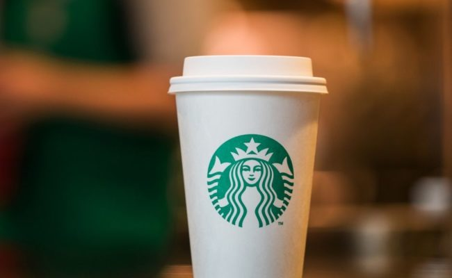 Starbucks $10M Challenge Will Pay You To Design A Safer Cup   The Money Manual