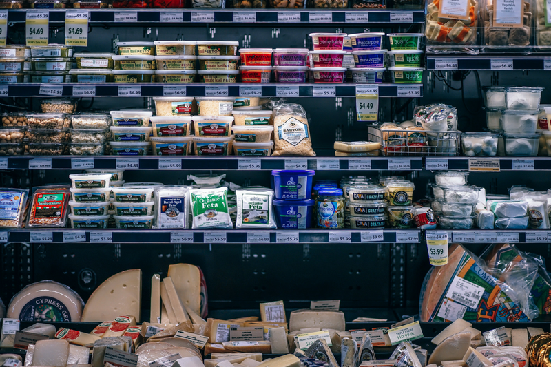 8 Amazing Ways To Save On Groceries That Will Make You Forget All About Coupons