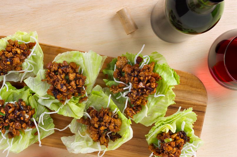 Free P.F. Chang's Lettuce Wraps | The Money Manual