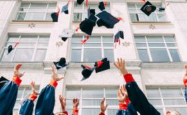 2018 college graduates