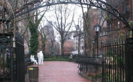 Greenwich Village $28 NYC Rental